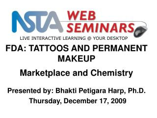 tattoos and permanent makeup marketplace and chemistry julie n ...