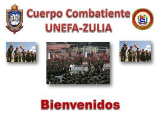 Cuerpo Combatiente UNEFA-ZULIA