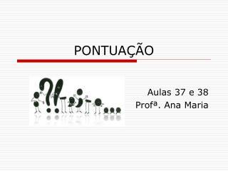 PONTUA  O