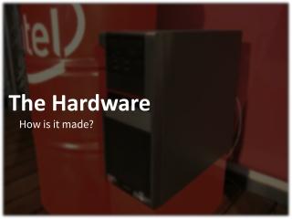 Diapo Hardware