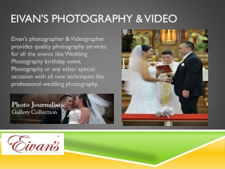 Best Weddings Photographer