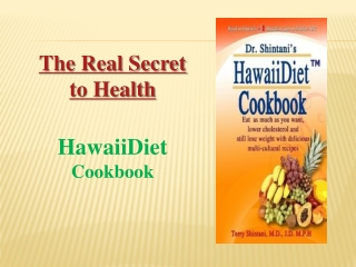 Hawaii Diet Cookbook 2013 (spiral- updated2b) 33