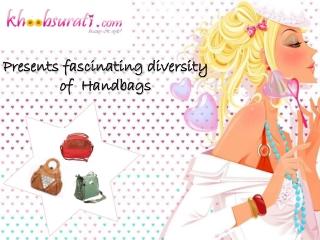 Sling bags By Khoobsurati