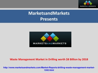 Drilling Waste Management Market