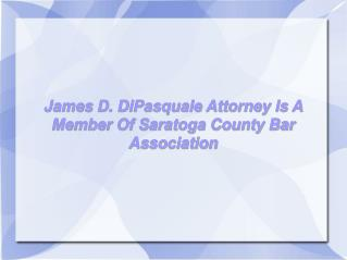 james d. dipasquale attorney