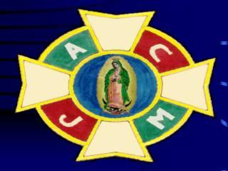 Programa Nacional de Estudio y Formaci n para la Asociaci n Cat lica de la Juventud Mexicana A. C. J. M.