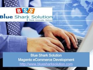 Choose the best Magento eCommerce Development service