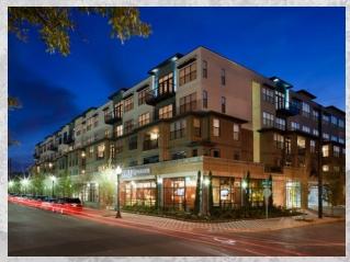 Dallas Uptown Apartments