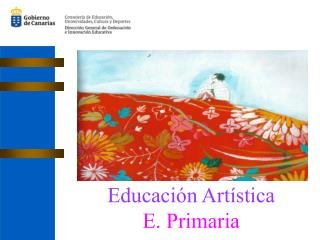 Educaci n Art stica E. Primaria