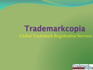 Best Global Trademark Registration Services