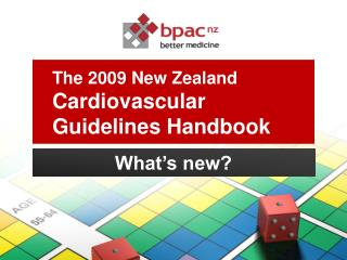 The 2009 New Zealand  Cardiovascular Guidelines Handbook