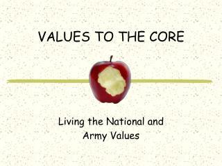 Army Civilian Corp Creed