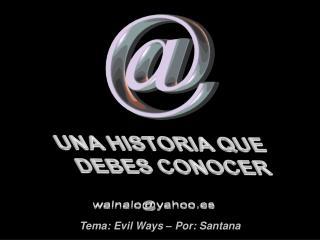 Walnaloyahoo.es
