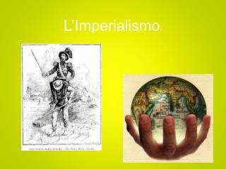 L Imperialismo
