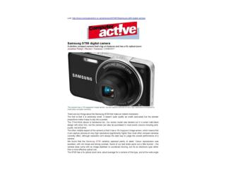 samsung wb650 review (macworld)