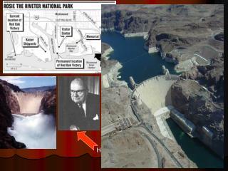 Henry Kaiser, Hoover Dam
