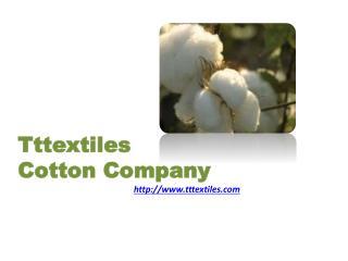 cotton textiles india