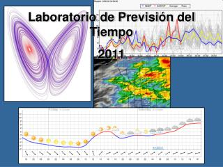 Laboratorio de Previsi n del Tiempo 2011