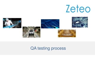 QA Tips on Software Development Testing Process