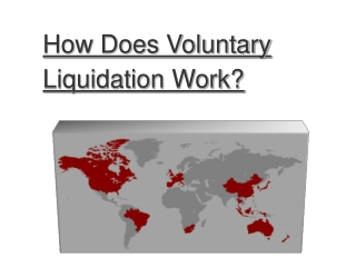 How Does Voluntary Liquidation Work