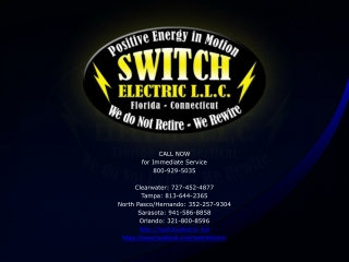 Clearwater Electrician