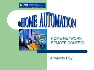 home automation home-network remote control
