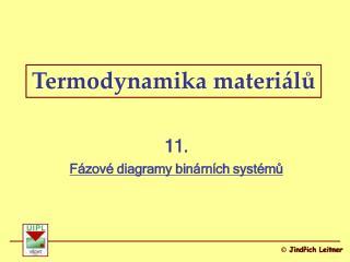 Termodynamika materi lu