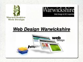 Web design Warwickshire Coventry