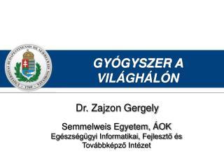 GY GYSZER A VIL GH L N