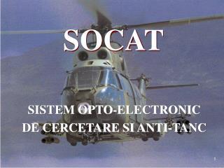 SOCAT