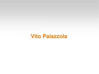 Vito Palazzola