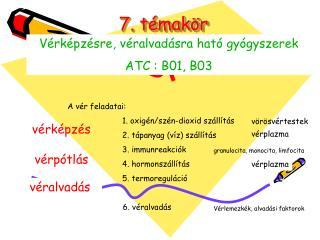 7. t tel
