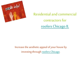Roofers Chicago IL