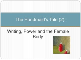 The Handmaid s Tale 2: