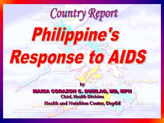 Philippines  Response to AIDS