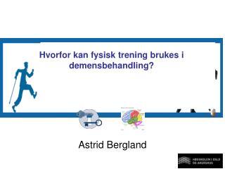 Astrid Bergland