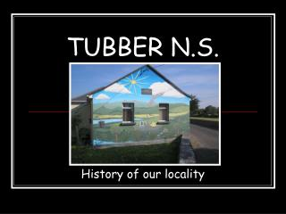 TUBBER N.S.