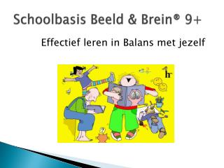 Schoolbasis Beeld  Brein  9