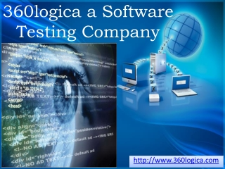 Software Testing and Quality Assurance Consulting Company