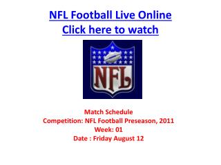 watch miami dolphins vs atlanta falcons nfl football live st