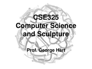 CSE325 
