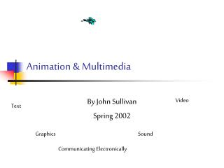 animation  multimedia