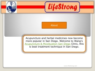 Oriental medicine San Diego-lifestrong.com