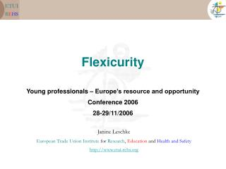 Flexicurity