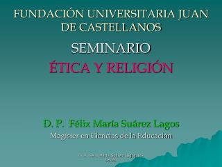 FUNDACI N UNIVERSITARIA JUAN DE CASTELLANOS