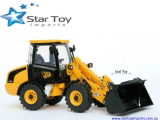 Star Toy Imports