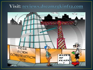 Dreamz Infra India