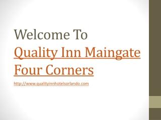 Quality Inn Maingate Ritchie Bros Auction