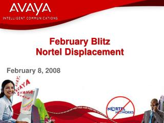 February Blitz 