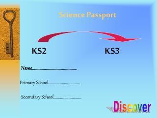 Science Passport